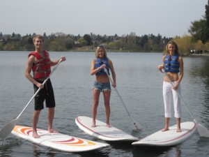 stand-up-paddle-boards-seattle-greenlake